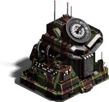 EasternHorde-CommandCenter