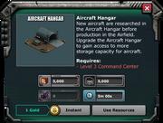 AircraftHangar-Requirements