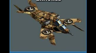War Commander Banshee in action-0