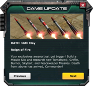 GameUpdate 05-16-2013