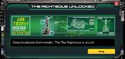 TheRighteous-UnlockMessage