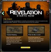Revelation-EventMessage-4-Start