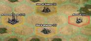 Map-enemies