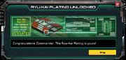 Ryu-KaiPlating-UnlockMessage