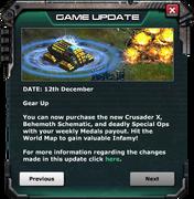 GameUpdate 12-12-13