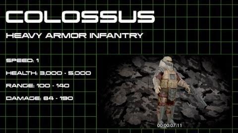 War Commander Colossus-0