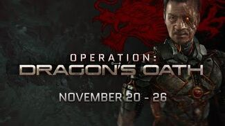 War Commander Operation Dragon's Oath