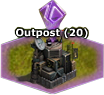 Outpost(lv20)