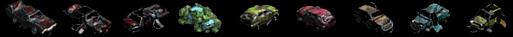 ScrapMetal-Cars-FullSet