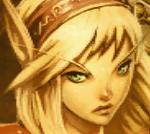 Blood Elf Sorceress