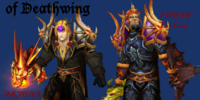 Dragon Knights of Deathwing