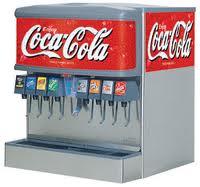 Sodafountainmachine