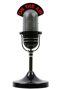Radio-microphone