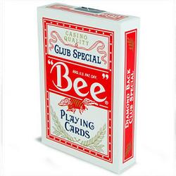 Beeplayingcards