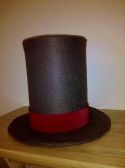 Layton hat