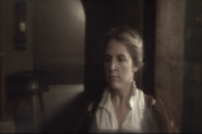 Unidentified Female Warehouse 9 Agent