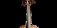Napoleon Bonaparte's Violin
