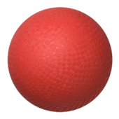 Baylor Dodgeball (Cut)
