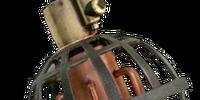 Tesla Grenade