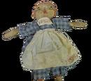 Marybeth Tinning's Childhood Doll