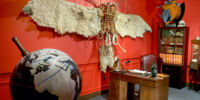 Artifacts/Warehouse 14/Wings of Daedalus