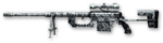 CheyTac M200 Winter Camo Render
