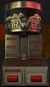 Warbox Image