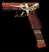 Glock 18C Lac Bird