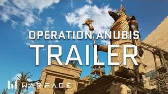 Anubis - Official Trailer