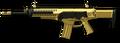 Beretta ARX160 Gold Render