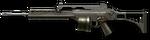 H&K MG36 Render