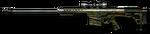 Woodland skin Barrett M98B