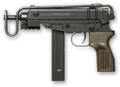 Skorpion vz. 83 Render