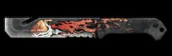 Army Knife Anti-Cyborg Render