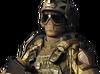 Rifleman Phantom Skin