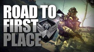 1ST PLACE CHALLENGE 3