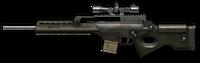 H&K SL8