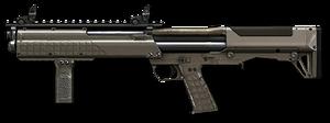 Kel-Tec Shotgun Render.png
