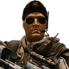 Heavy Sniper Enemy Icon