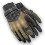 Assault Gloves Render