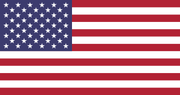 280px-Flag of the United States svg