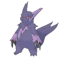 Shadow Zangoose 2