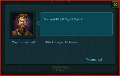 Donjerd encounter