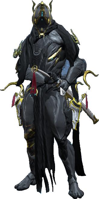 Warframe Frost Prime Excalibur/Umbra   WARF...