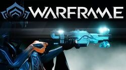 Warframe Prisma Tetra