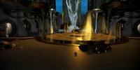 Orokin Moon/Stealth Test