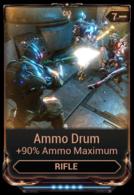 AmmoDrumMod