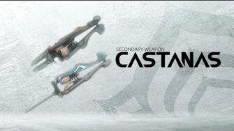 Tenno Reinforcements - Castanas