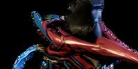 Zephyr Tengu Helmet