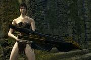 Sniper Crossbow